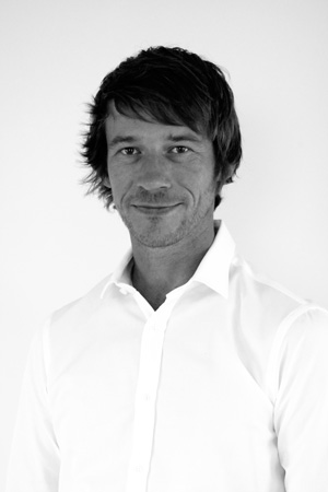 Photography of Julien Kwiatkowski, Founder in the society.